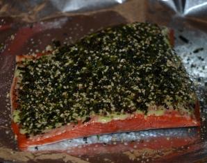 Fresh Wild Salmon